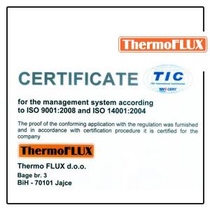 thermoflux-certificado