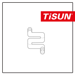 Componentes TiSUN®