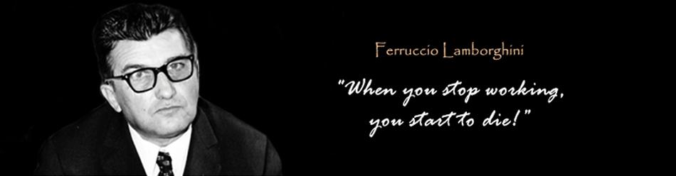 Ferruccio-Lamborghini