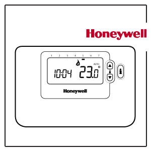honeywell-cm727