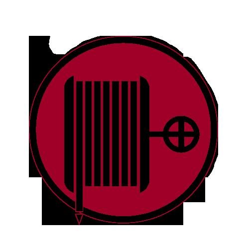 Equipamentos para Redes de Incêndio