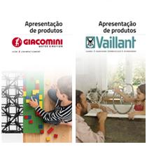 Apresentação de produtos em Lisboa