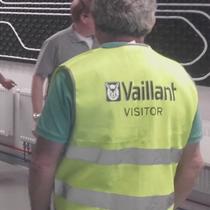 VAILLANT - Viagem com Instaladores à fábrica