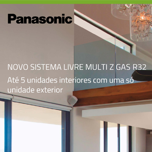 Panasonic-Multi