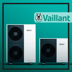 Vaillant-Arotherm-Plus